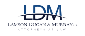 Lamson Dugan & Murray, LLP Logo