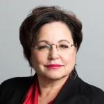 Anne Marie O'Brien