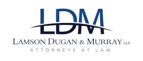 Lamson Dugan & Murray LLP Logo